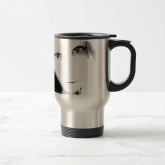 Felix Foster Travel Mug