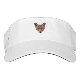 Felix the Fox Visor
