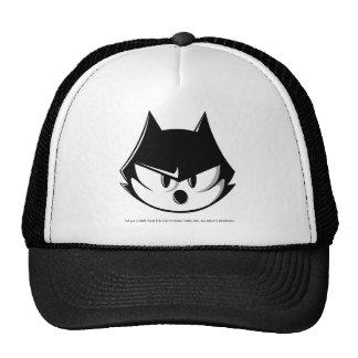 Felix Trucker Hat