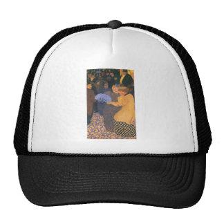 Felix Vallotton - In the music hall Trucker Hats
