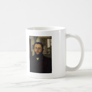 Felix Vallotton - Portrait of Thadee Nathanson Coffee Mug