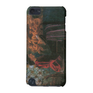 Felix Vallotton - The piano iPod Touch 5G Covers
