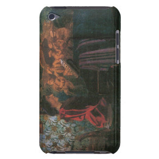 Felix Vallotton - The piano iPod Touch Cases