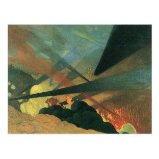 Felix Vallotton - Verdant Postcard