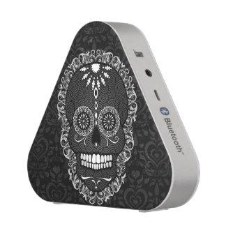Feliz Muertos - Festive Sugar Skull