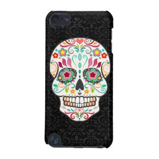 Feliz Muertos - Festive Sugar Skull iPod Touch 5G Covers