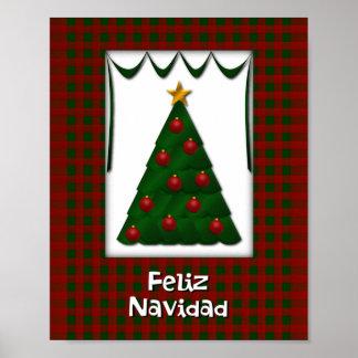 Feliz Navidad - Wall Decoration