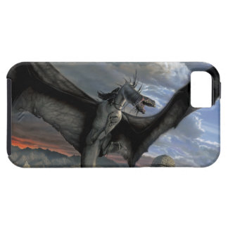 Fell Beast Tough iPhone 5 Case