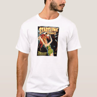 Fell Out of a Spaceship T-Shirt