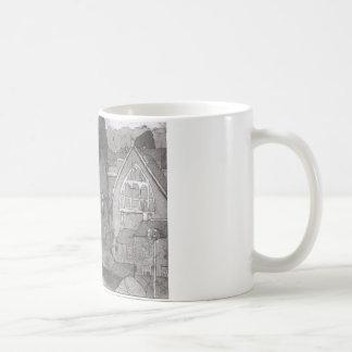 Fellside Coffee Mug