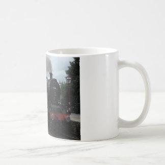 Fellsman steam train coffee mug