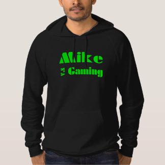 Felpa Mike v.s Gaming Hoodie