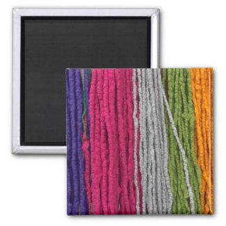 Felt DIY Strings Refrigerator Magnets