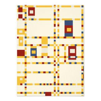 """Felt Ecru 5.5"""" x 7.5"""", Standard white envelopes in Card"""