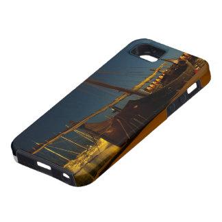 Felucca Almariya iPhone 5 Cases