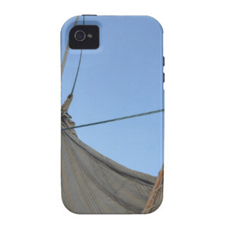 Felucca Sail Vibe iPhone 4 Cases