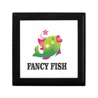 female fancy fish gift box
