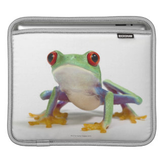 Female frog 2 sleeve for iPads
