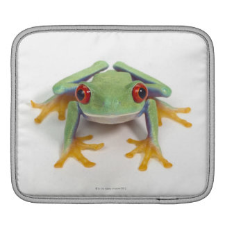 Female frog sleeves for iPads