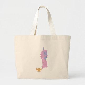 female genie in a bottle bags
