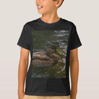 Female Mallard Duck T-Shirt