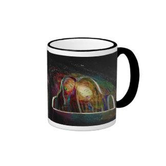 Female Nebula Ringer Mug