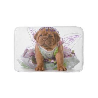 Female Puppy - Dogue De Bordeaux Puppy Bath Mats