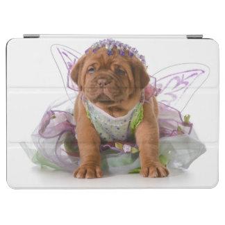 Female Puppy - Dogue De Bordeaux Puppy iPad Air Cover