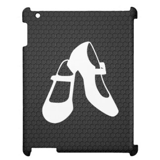 Female Shoes Sign Case For The iPad 2 3 4