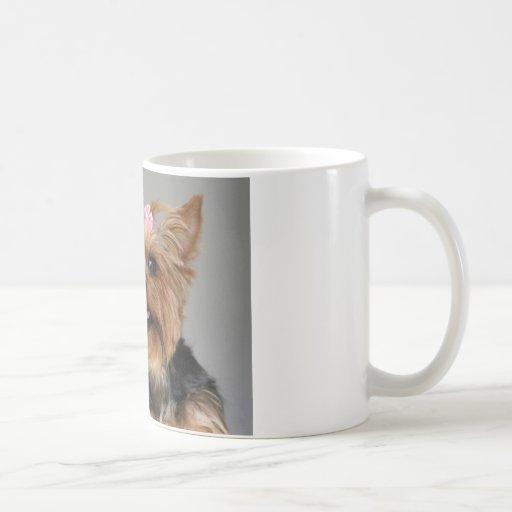 Female Yorkshire Mug