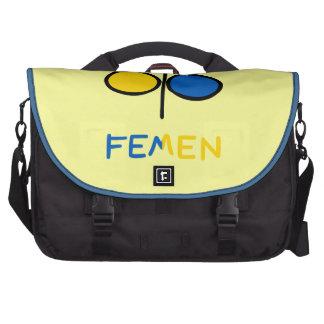Femen Commuter Bags