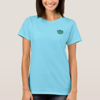Feminine blouse T-Shirt