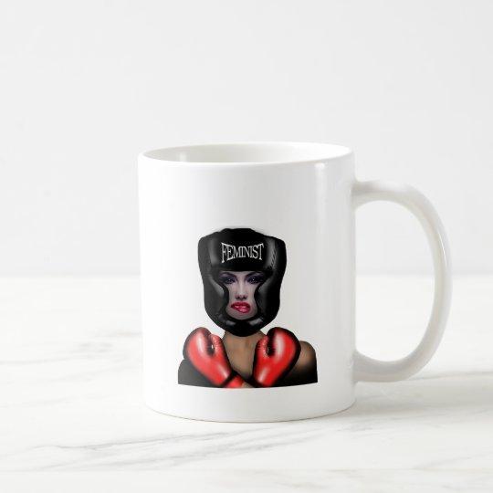 Feminist Coffee Mug
