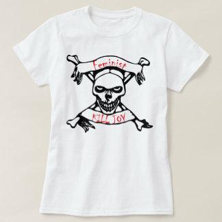 Feminist Kill Joy T-Shirt