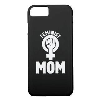 feminist mum iPhone 7 case