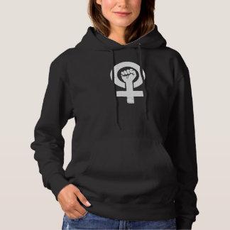 Feminist Resistance Hoodie