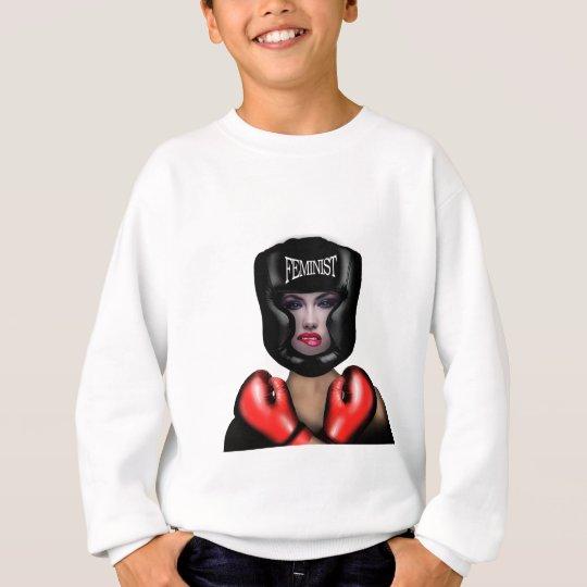 Feminist Sweatshirt