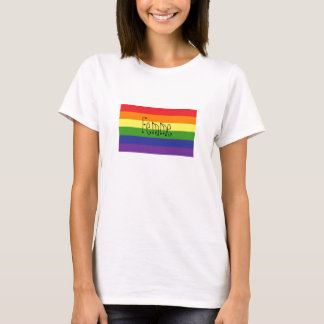 Femme pride shirt