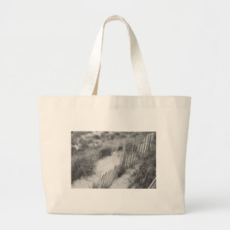 """""""Fence and Dunes"""" collection Tote Bag"""