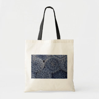 Fence Canvas Bags