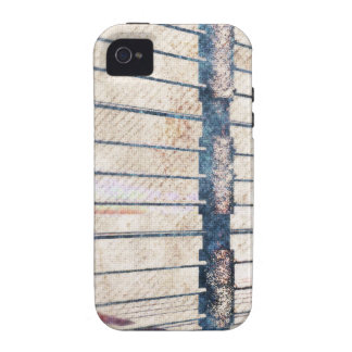 Fence Post iPhone 4 Case