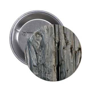 Fence post close-up button
