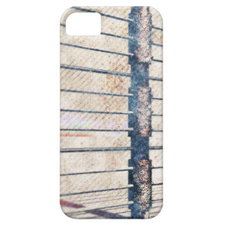 Fence Post iPhone 5 Cover