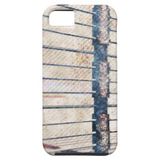 Fence Post iPhone 5 Covers