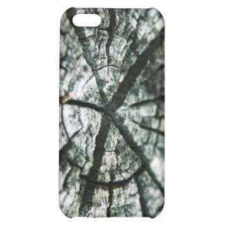 Fence Post iPhone 5C Covers