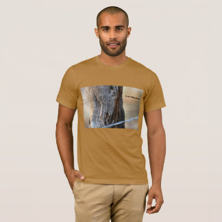 Fence Post T-Shirt