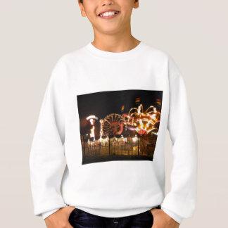 Fenced Fun Sweatshirt