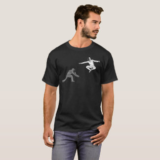 FENCING BATTLE T-Shirt
