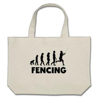 Fencing Evolution Bag