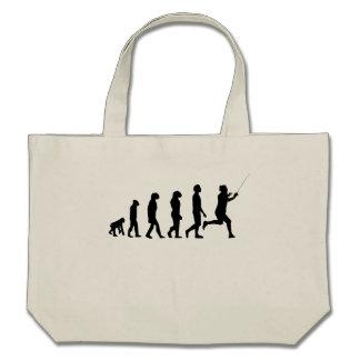 Fencing Evolution Bags
